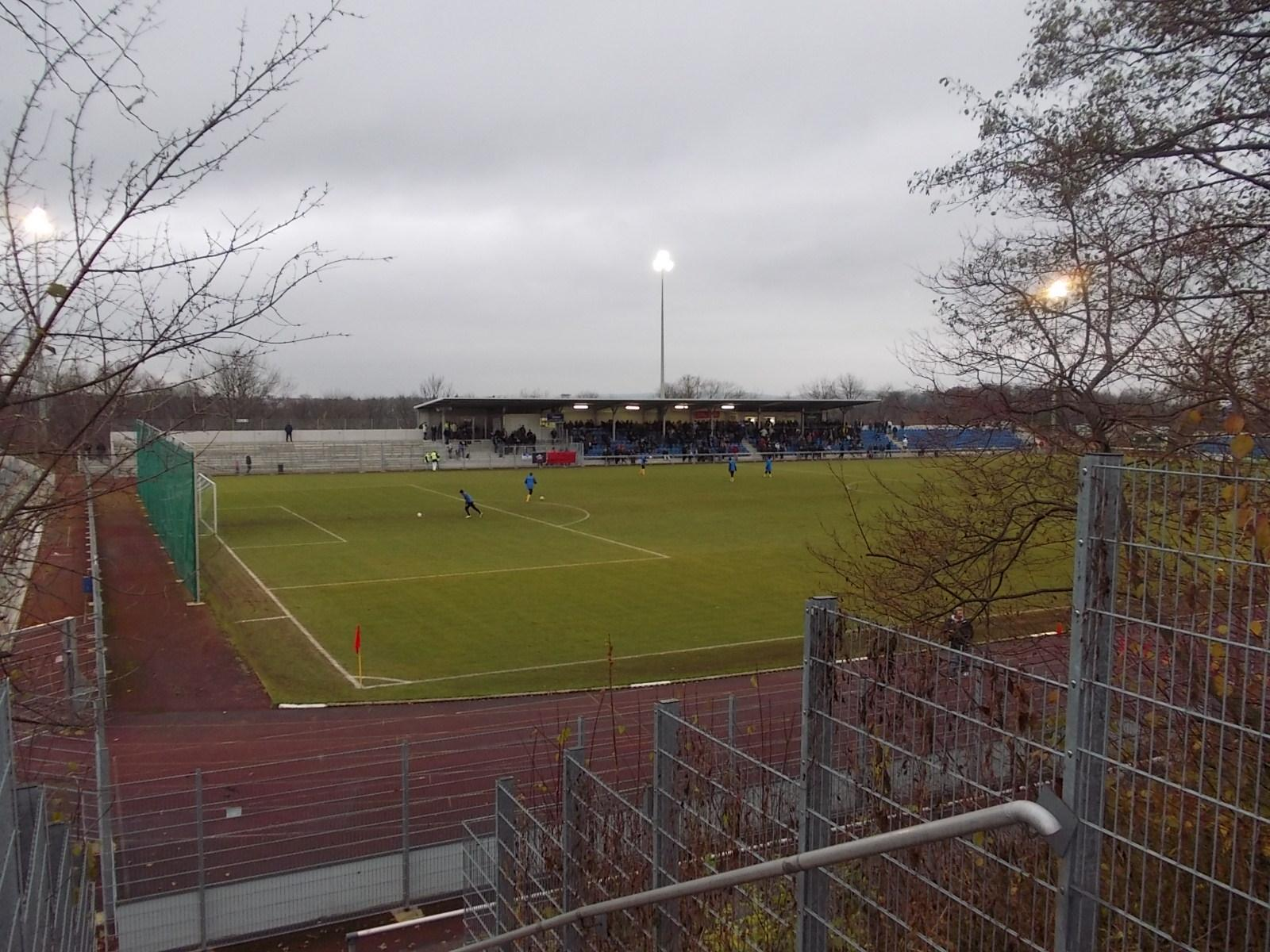 Lüneburger Sk Stadion